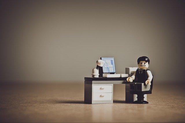 5 profissões para evitar o escritório